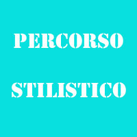 Percorso Stilistico