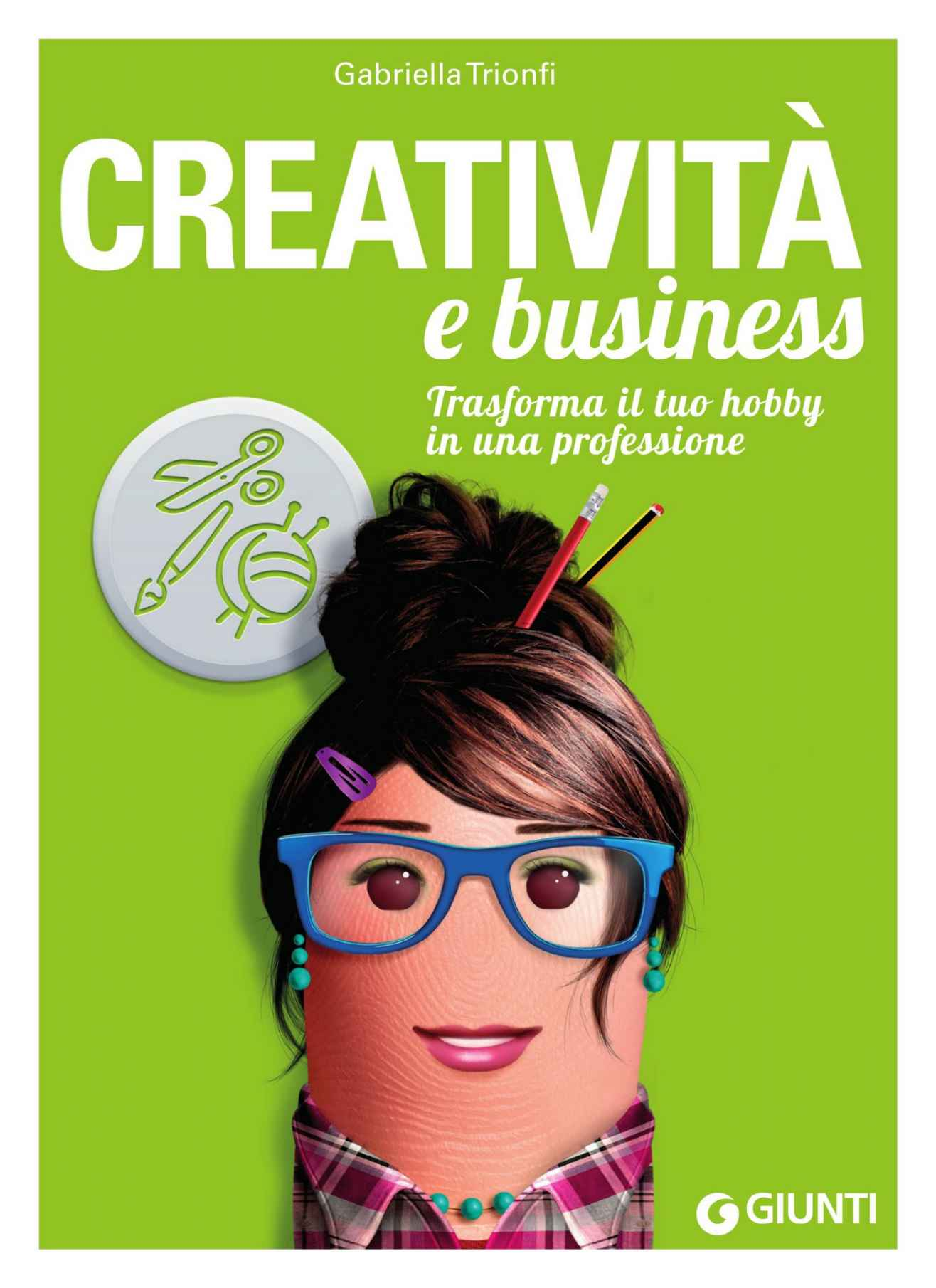 Acquista il libro Creatività e Business
