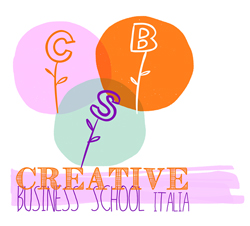 Visita il sito di Creative Business School Italia