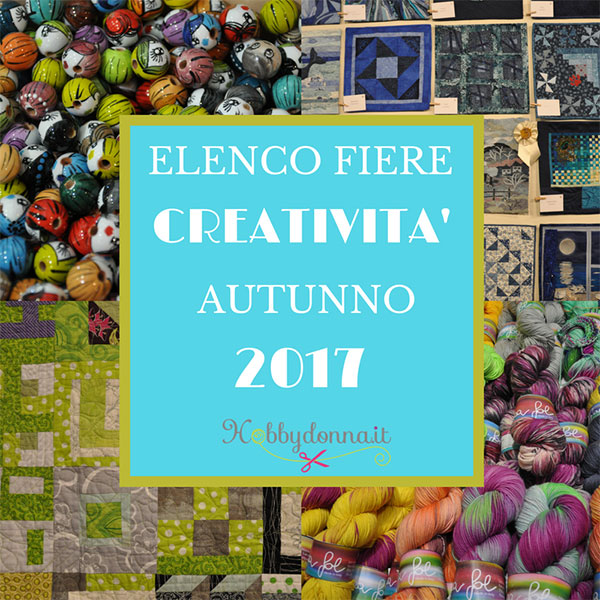 Elenco-Fiere-Creativita-Autunno-2017