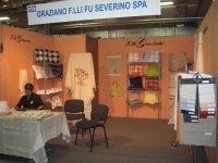 F Lli Graziano Fu Severino Spa.Hobby Show Milano Ottobre 2007 Hobbydonna It