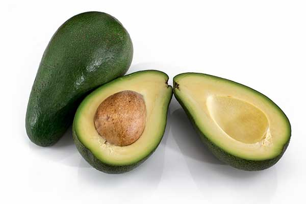 Avocado -  photo credit: www.pixabay.com