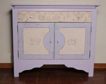 Tecniche decorazione - Restauro mobili antichi tecniche ...