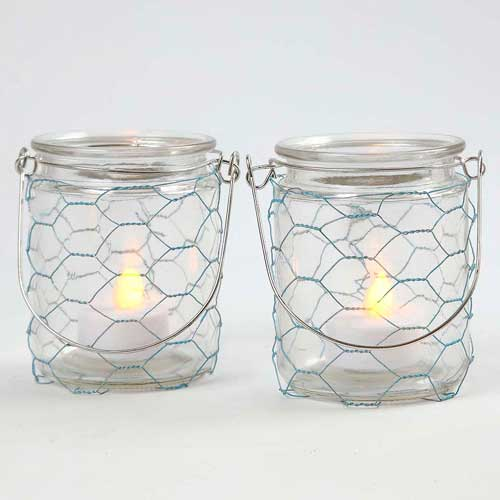 porta-candele-vetro-decorato-con-rete-country-step07