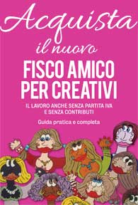 Acquista Fisco Amico per Creativi