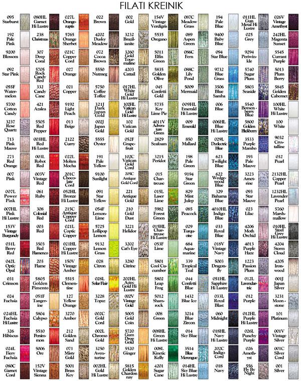 Dmc Color Chart Pdf Rebellions