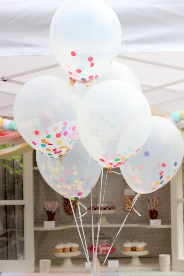 Come creare simpatici addobbi per una festa di laurea fai for Decorazioni per feste