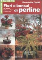 Fiori  e bonsai di perline