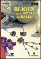 Bijoux  con le spille da balia