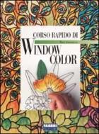 Corso  rapido di window color