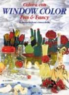 Colora  con Window Color. Fun & fancy. Le decorazioni rimovibili