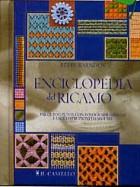 Enciclopedia  del ricamo