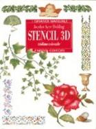 Stencil  3D. Tridimensionale