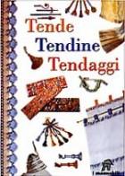 Tende tendine tendaggi