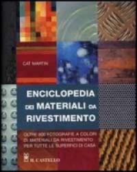 Enciclopedia dei materiali da rivestimento