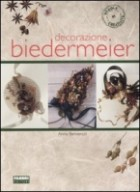Decorazione Biedermeier.