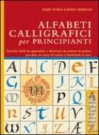 Alfabeti calligrafici per principianti