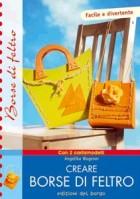 Creare borse di feltro