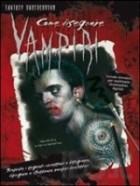 Come disegnare vampiri