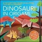 Dinosauri in origami
