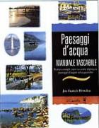 Paesaggi d'acqua. Manuale tascabile. Pratici consigli visivi su come dipingere paesaggi d\'acqua ad acquarello