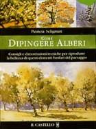 Come dipingere alberi
