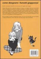 Tecniche manga. Come disegnare i fumetti giapponesi