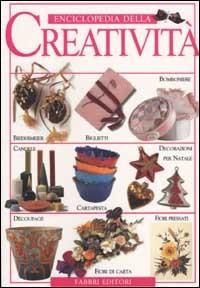 Enciclopedia  della creatività