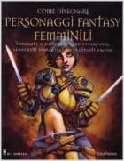 Come dipingere personaggi femminili fantasy