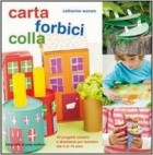 Carta forbici colla