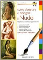 Come disegnare e dipingere il nudo